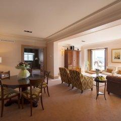 Eurostars Gran Hotel La Toja комната для гостей