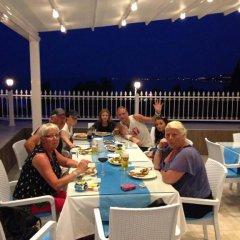 Бутик-отель Aura Турция, Сиде - отзывы, цены и фото номеров - забронировать отель Бутик-отель Aura онлайн питание фото 2
