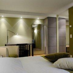 Hotel Allegro Bern 4* Номер категории Эконом с различными типами кроватей фото 4