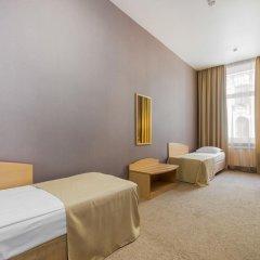 Гостиница Пятый Угол 3* Стандартный семейный номер с двуспальной кроватью фото 3