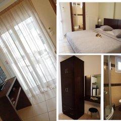 Апартаменты Ameris Studios & Apartments ванная