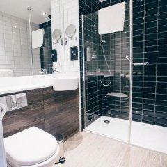 Lorne Hotel Glasgow Глазго ванная фото 2