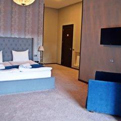 Hotel Old Tbilisi 3* Люкс разные типы кроватей фото 11