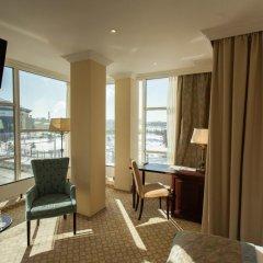 Гостиница Биляр Палас 4* Улучшенный номер с различными типами кроватей фото 4