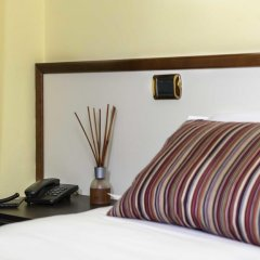 Hotel Florence 3* Стандартный номер с различными типами кроватей фото 8