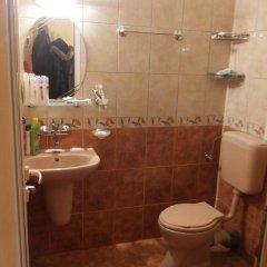 Отель Guest Rooms Ani Поморие ванная