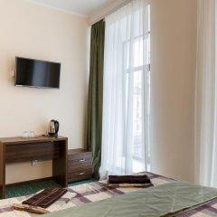 Гостиница Алмаз удобства в номере