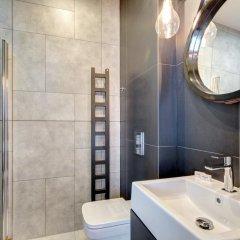 Апартаменты Dom & House - Apartments Waterlane Студия с различными типами кроватей фото 4