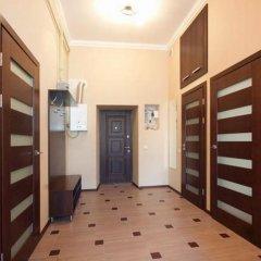 Гостиница Apartnments Krakivska 14 сауна