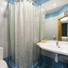 Мини-Отель Новотех ванная фото 2