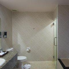 Отель Deevana Patong Resort & Spa 4* Улучшенный номер с двуспальной кроватью фото 2