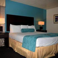 Отель Alexis Park All Suite Resort 3* Номер Делюкс с различными типами кроватей фото 2