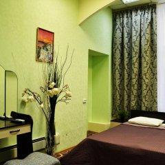 Гостиница Пафос на Таганке Номер Комфорт с двуспальной кроватью фото 6