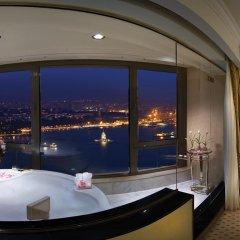 Отель InterContinental Istanbul Стамбул спа