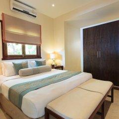 Отель Villa Tanamera 3* Вилла с различными типами кроватей фото 16