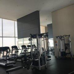 Отель Napoles Condo Suites Мексика, Мехико - отзывы, цены и фото номеров - забронировать отель Napoles Condo Suites онлайн фитнесс-зал