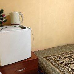 Гостиница Соня 2* Стандартный номер с различными типами кроватей фото 12