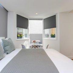 Апартаменты Inverness Terrace - Concept Serviced Apartments комната для гостей фото 4
