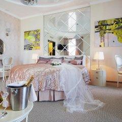 Гостиница Пале Рояль 4* Люкс разные типы кроватей фото 13