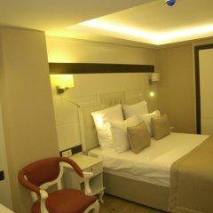 Comfort Elite Hotel Sultanahmet 3* Номер категории Эконом с различными типами кроватей фото 2