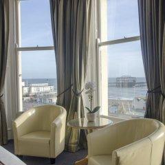 Kings Hotel 3* Стандартный номер с двуспальной кроватью фото 4