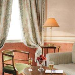 Hotel Alexandra 3* Номер Эконом с двуспальной кроватью фото 7
