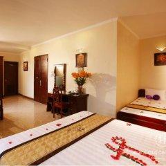 Отель Hanoi Old Centre Hotel Вьетнам, Ханой - отзывы, цены и фото номеров - забронировать отель Hanoi Old Centre Hotel онлайн детские мероприятия фото 2