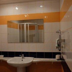 Отель Majori Guesthouse ванная