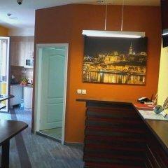 Hostel Gatta Donna интерьер отеля