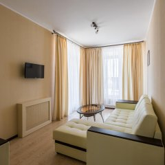 Гостиничный Комплекс Немецкий Дворик Полулюкс с различными типами кроватей фото 6