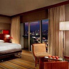 Отель Swissotel The Stamford 5* Стандартный номер с различными типами кроватей фото 14
