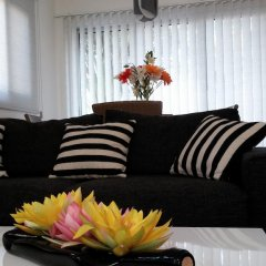 Отель Andreas Villa Кипр, Протарас - отзывы, цены и фото номеров - забронировать отель Andreas Villa онлайн комната для гостей фото 2