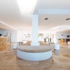 Sentido Punta del Mar Hotel & Spa - Только для взрослых интерьер отеля фото 2