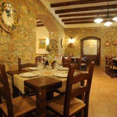 Отель Il Drago Azienda Turistica Rurale Италия, Айдоне - отзывы, цены и фото номеров - забронировать отель Il Drago Azienda Turistica Rurale онлайн питание фото 3