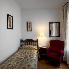 Отель Los Olivos 3* Стандартный номер с различными типами кроватей