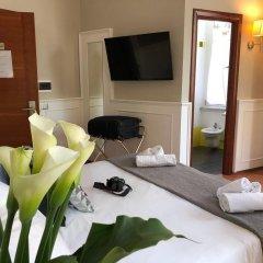 Отель 207 Inn 2* Стандартный номер фото 13