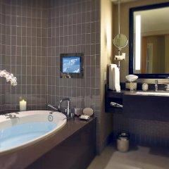 Отель Sofitel Los Angeles at Beverly Hills 4* Люкс с различными типами кроватей фото 6
