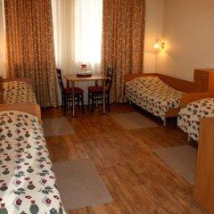 Мини-отель на Электротехнической Стандартный номер с различными типами кроватей фото 20