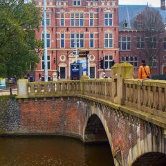 Отель Generator Amsterdam Нидерланды, Амстердам - 3 отзыва об отеле, цены и фото номеров - забронировать отель Generator Amsterdam онлайн приотельная территория