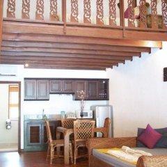Отель Royal Cottage Residence 3* Улучшенный номер с различными типами кроватей