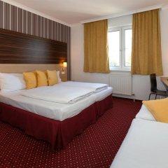 Arion Airport Hotel 4* Стандартный номер с двуспальной кроватью фото 2