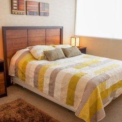 Отель Chilean Suites Centro Апартаменты с различными типами кроватей фото 3