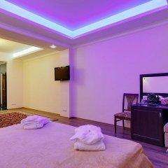 Men'k Kings Hotel 3* Номер Комфорт с различными типами кроватей фото 4