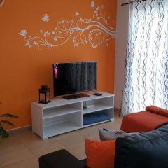 Отель Residencial Jandía Marina удобства в номере