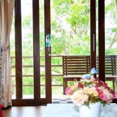 Отель Chaweng Park Place 2* Вилла с различными типами кроватей фото 21