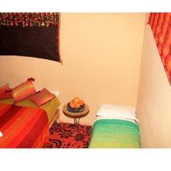 Отель Maison Adrar Merzouga Марокко, Мерзуга - отзывы, цены и фото номеров - забронировать отель Maison Adrar Merzouga онлайн комната для гостей фото 2