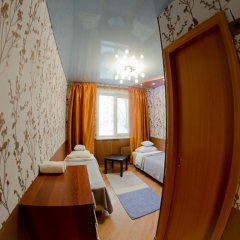 Мини-отель Апельсин комната для гостей фото 5