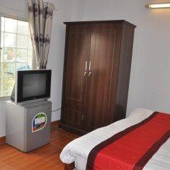 Hanoi Downtown Hotel 2* Стандартный номер с различными типами кроватей фото 2
