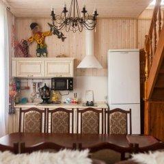 Гостиница Holiday home Emelya в Костроме 1 отзыв об отеле, цены и фото номеров - забронировать гостиницу Holiday home Emelya онлайн Кострома в номере фото 2