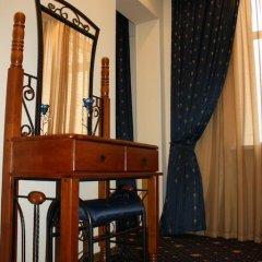 Гостиница Экипаж 2* Полулюкс с двуспальной кроватью фото 13